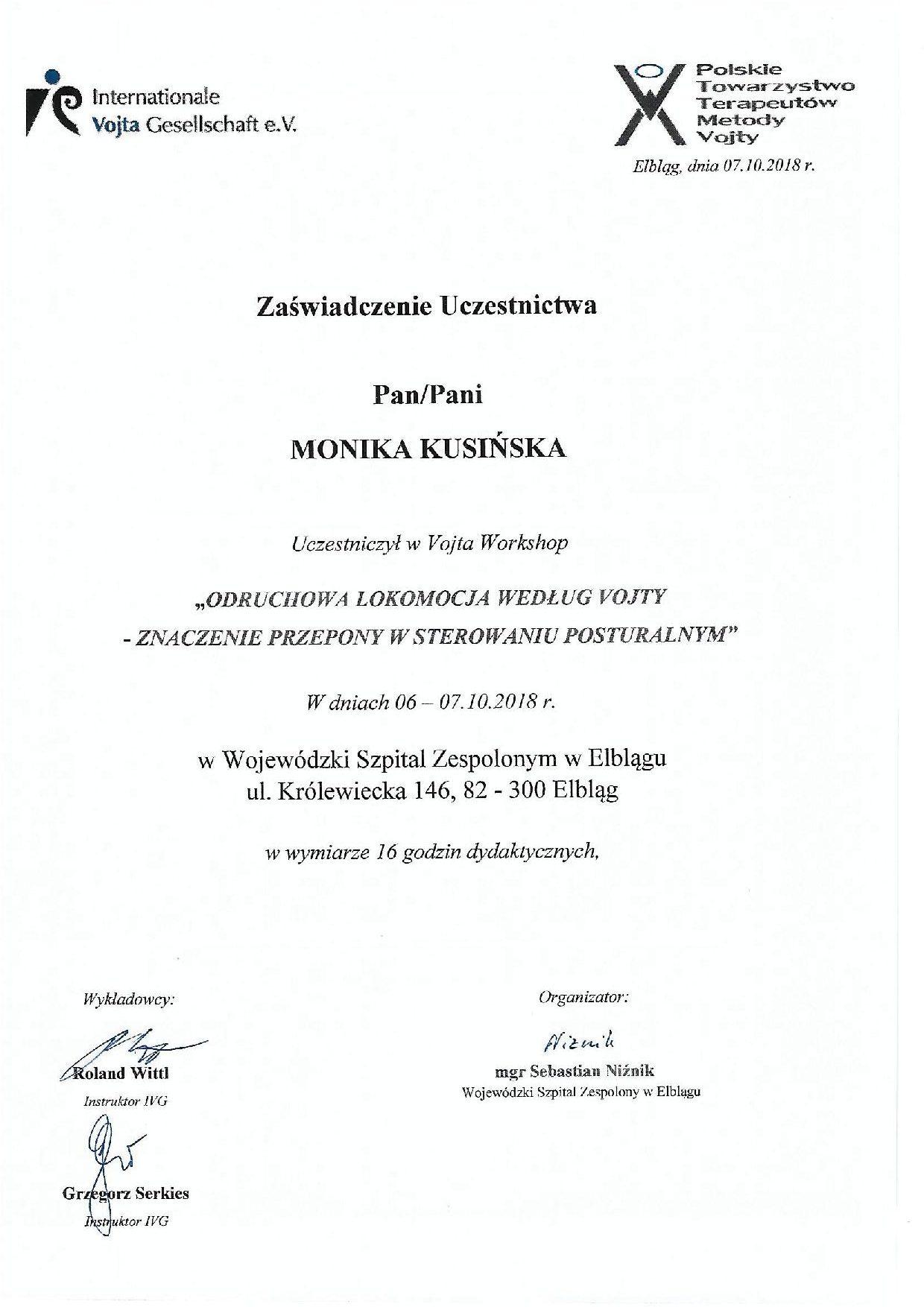 Polskie Towarzystwo Teraupetów Metody Vojty